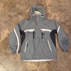 Columbia Youth Size 10/12 Hooded Jacket